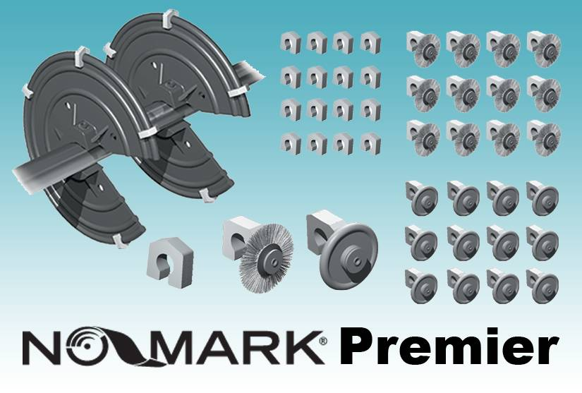 'NO-MARK' PREMIER SET Itek 960, 975, Ryobi 3200DX