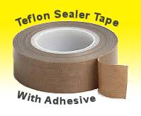 "TEFLON TAPE, 3/4"" x 3 MIL 30 Ft., For Covering Wire"