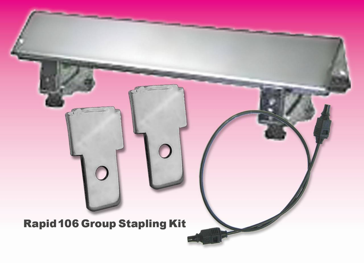GROUP STAPLING KIT For RAPID 106 Stapler